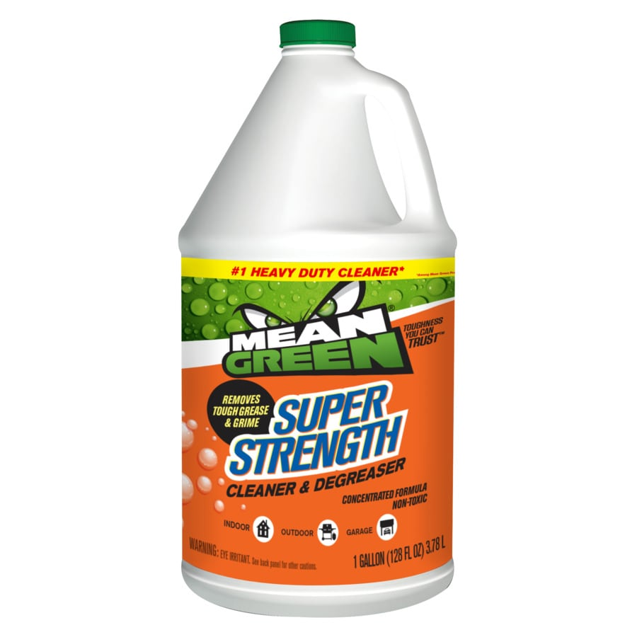 Mean Green 128-fl oz All-Purpose Cleaner