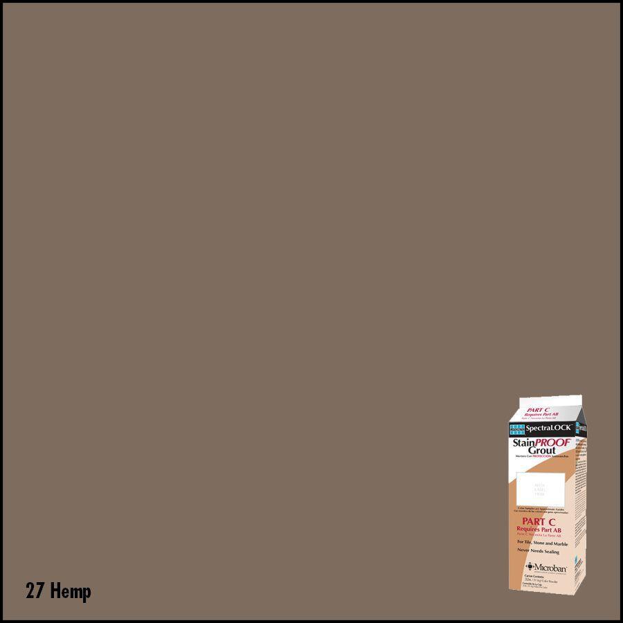 LATICRETE 2-1/4-lbs Hemp Epoxy Grout