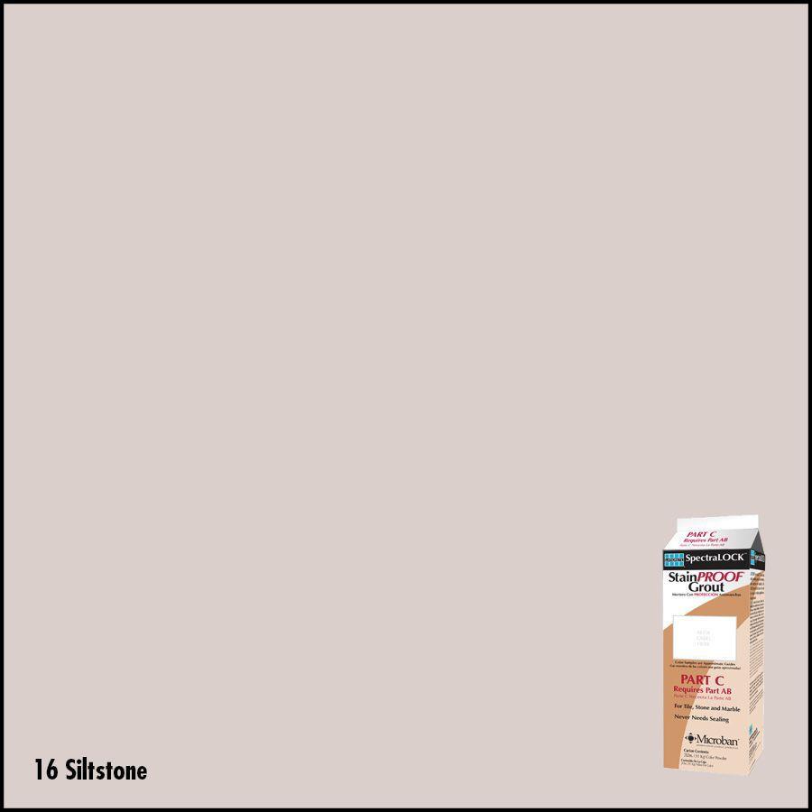 LATICRETE 2-1/4-lbs Siltstone Epoxy Grout