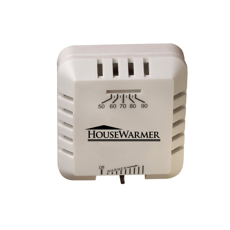 HouseWarmer Non-Programmable Thermostat