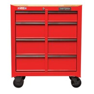 Craftsman 1000 Series 26.5-in W x 32.5-in H 4-Drawer Tool Cabinet Deals