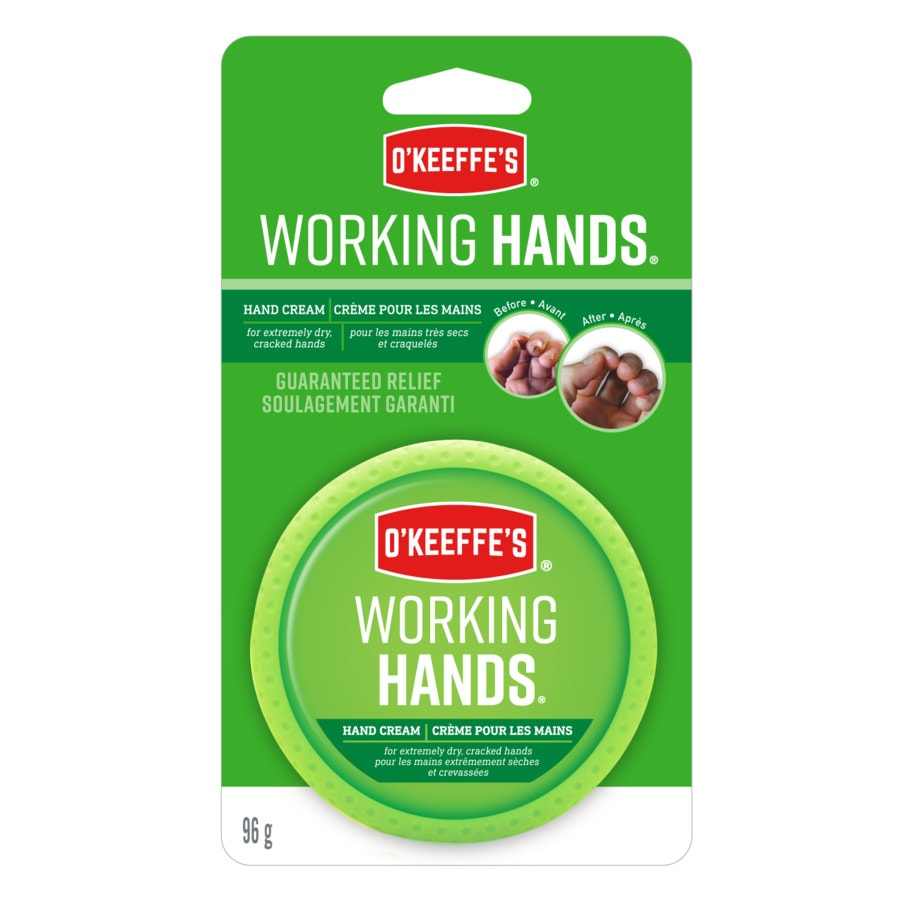 O'Keeffe's Working Hands 3.4-oz Hand Cream