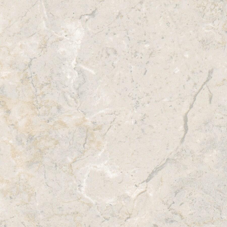 Shop Formica Brand Laminate Butterum Granite Etchings Laminate Kitchen Countertop Sample At: Shop Formica Brand Laminate 30-in X 144-in Portico Marble