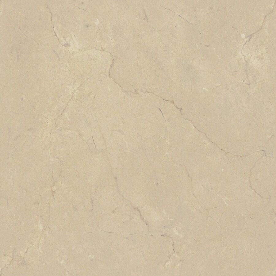 Formica Brand Laminate 30-in x 96-in Marfil Antico Matte Laminate Kitchen Countertop Sheet