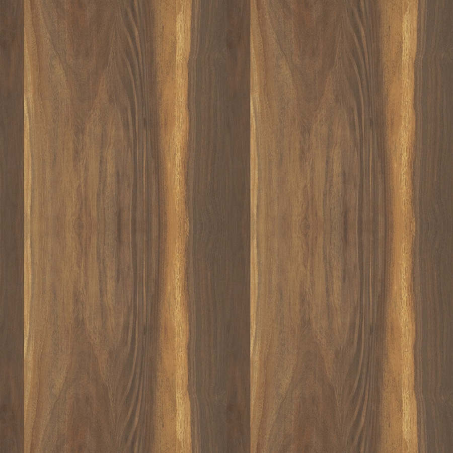 Shop Formica Brand Laminate 48 In X 96 In Wide Planked Walnut Natural Grain Laminate Kitchen