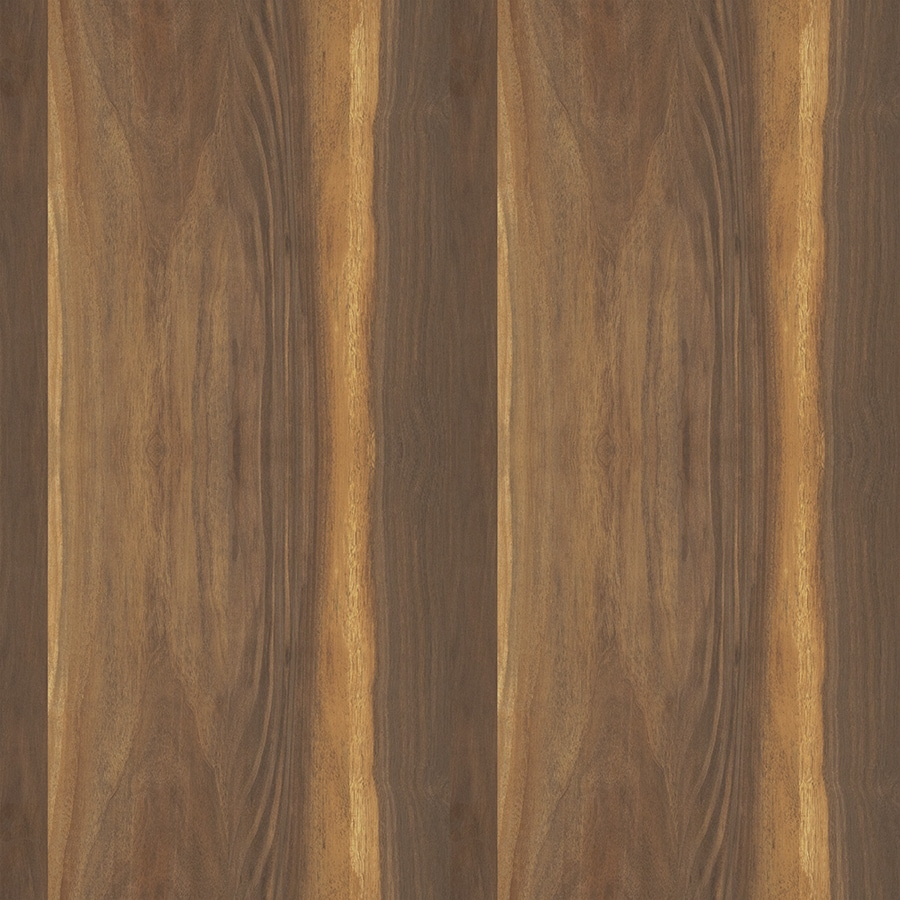 Formica Brand Laminate 30-in x 120-in Wide Planked Walnut Natural Grain Laminate Kitchen Countertop Sheet