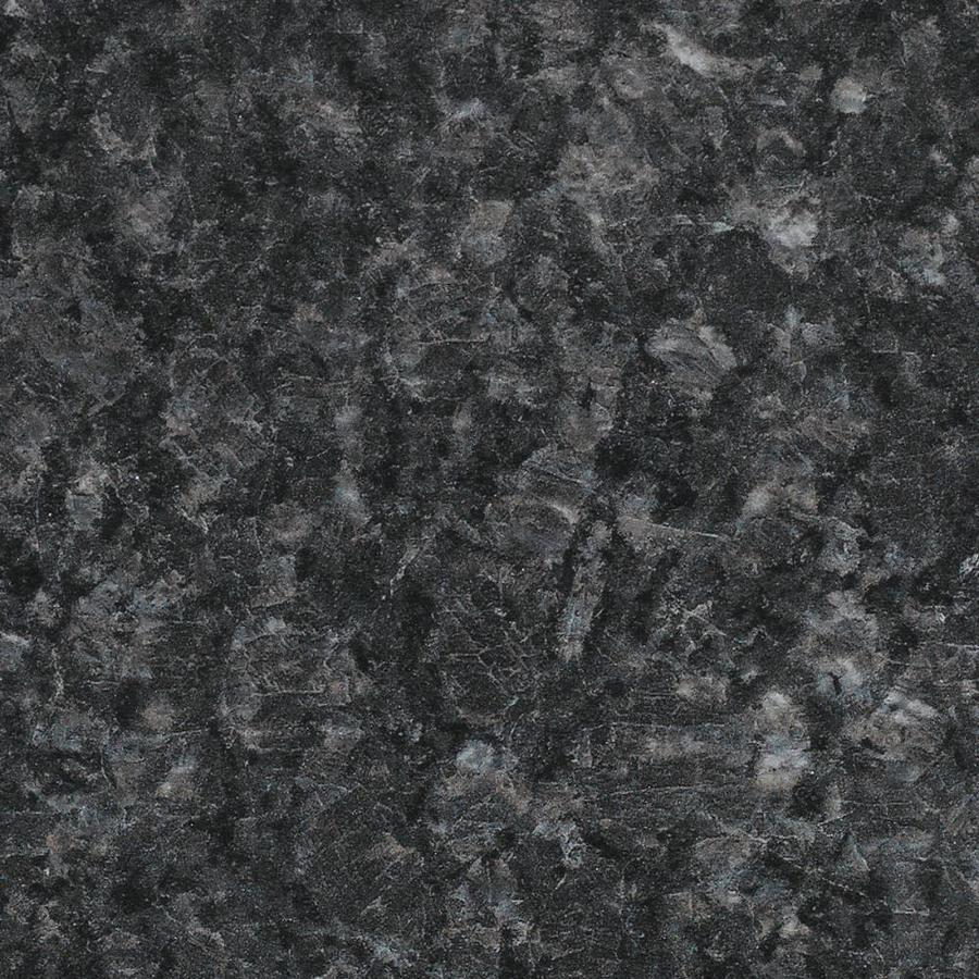 Formica Brand Laminate 30-in x 120-in Midnight Stone Matte Laminate Kitchen Countertop Sheet