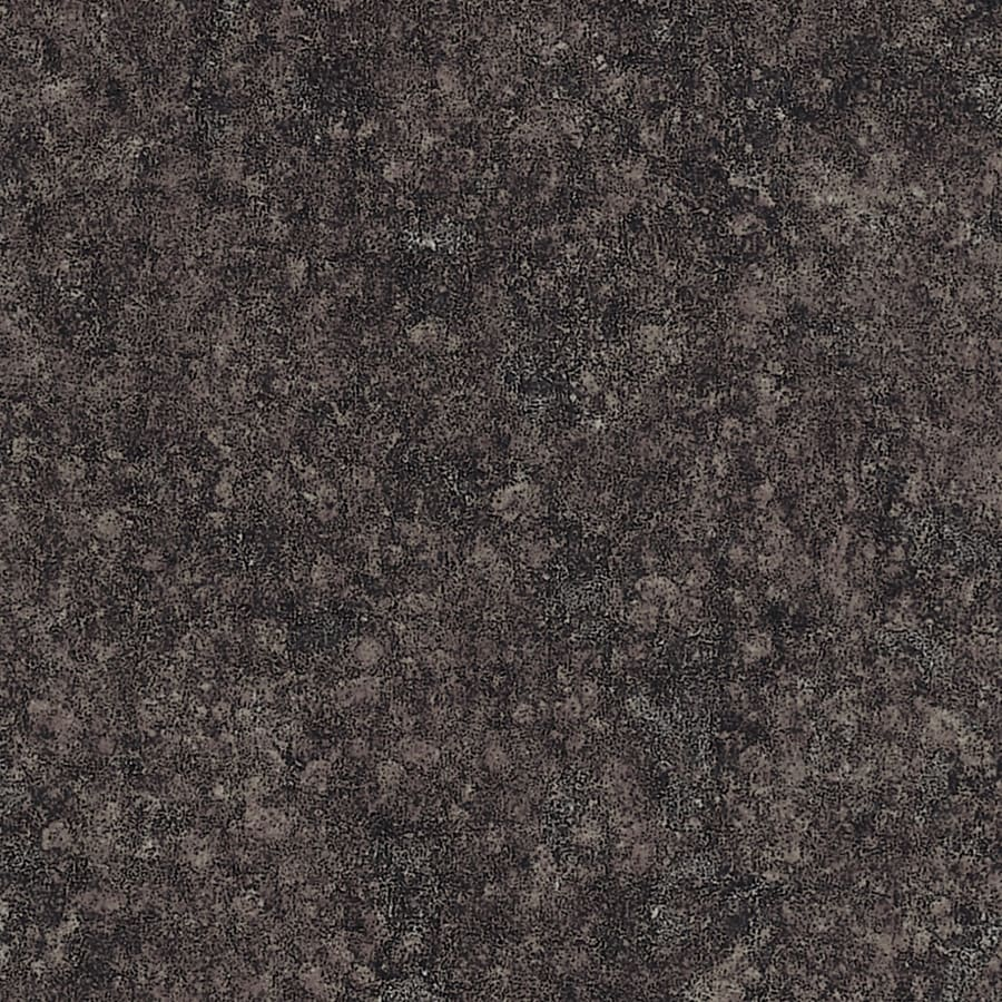 Formica Brand Laminate 48-in x 96-in Mineral Jet Matte Laminate Kitchen Countertop Sheet