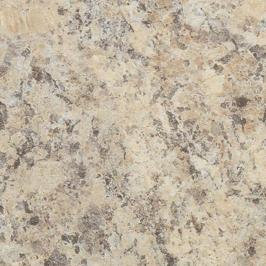 Formica Brand Laminate 48-in x 96-in Belmonte Granite Matte Laminate Kitchen Countertop Sheet