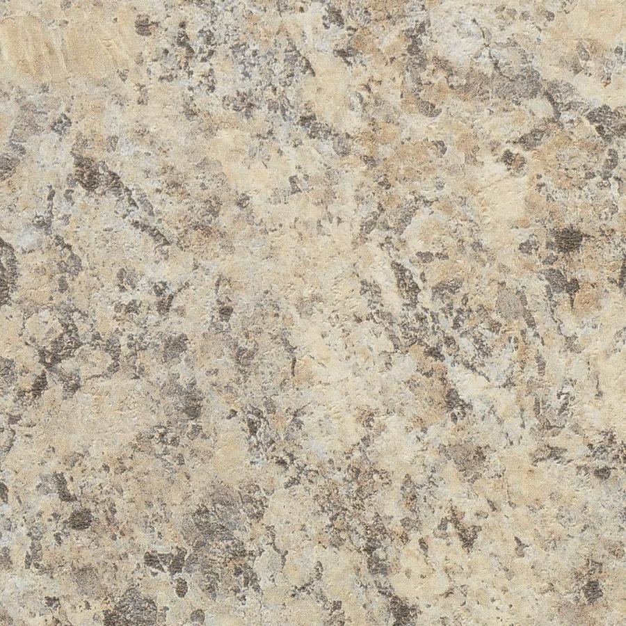Formica Brand Laminate 30-in x 96-in Belmonte Granite Matte Laminate Kitchen Countertop Sheet
