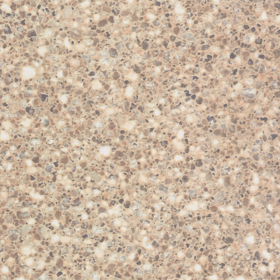 Formica Brand Laminate 48-in x 96-in Sand Crystal Matte Laminate Kitchen Countertop Sheet