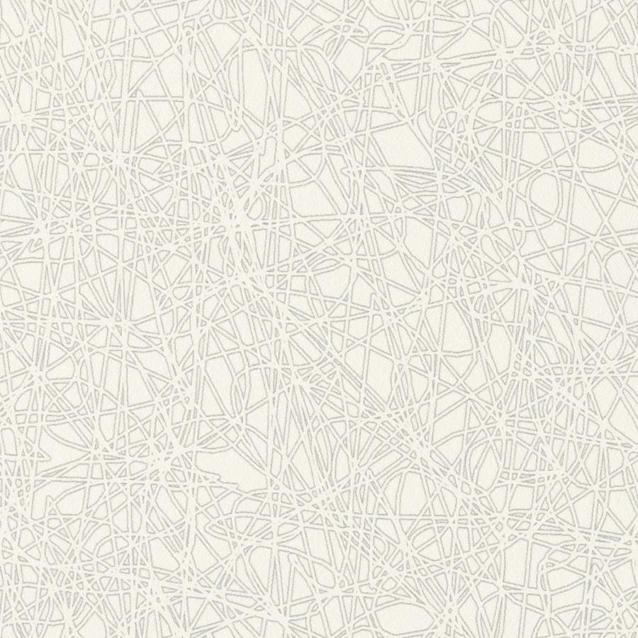 Formica Brand Laminate 60-in x 144-in Geo White Matte Laminate Kitchen Countertop Sheet