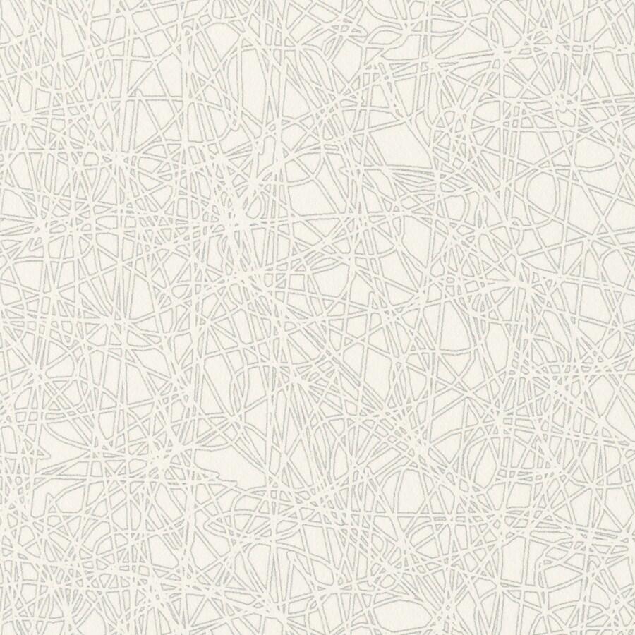 Formica Brand Laminate 30-in x 120-in Geo White Matte Laminate Kitchen Countertop Sheet