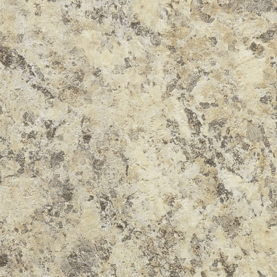 Shop Formica Brand Laminate Belmonte Granite Etchings Laminate Kitchen Countertop Sample At