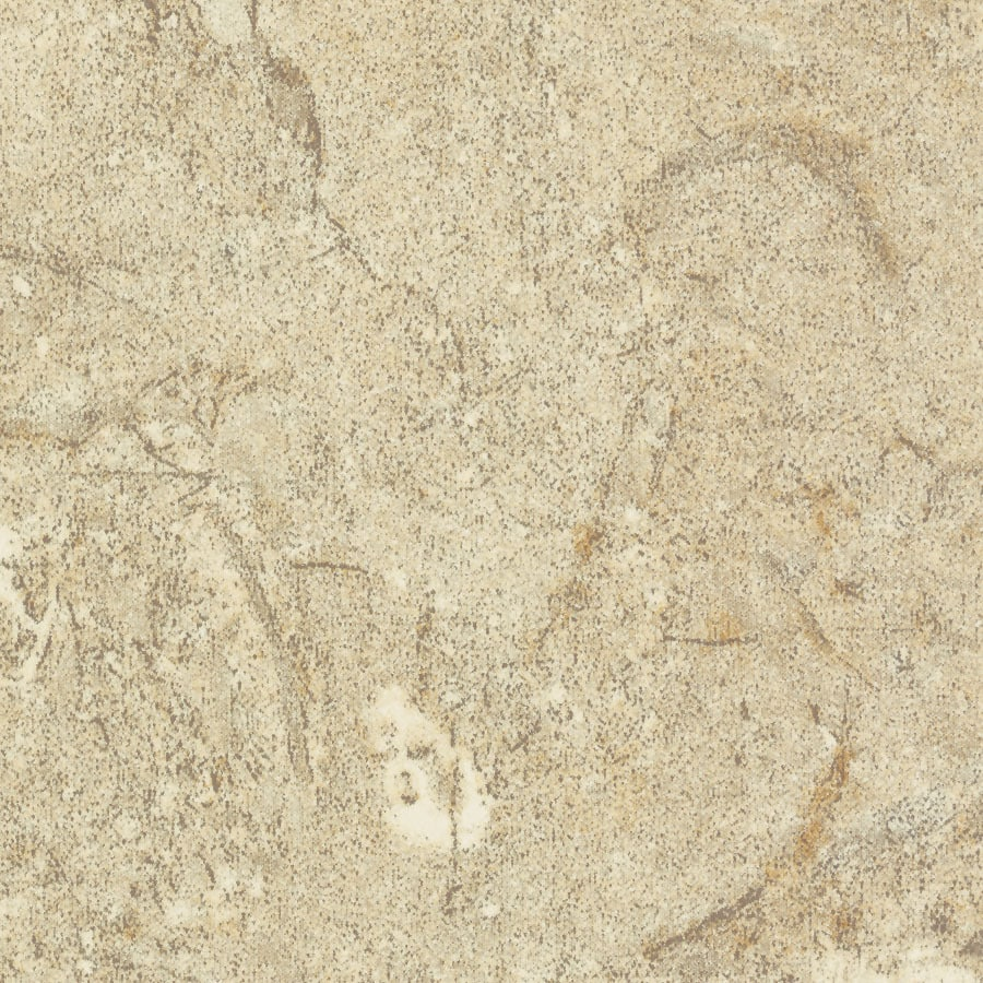 Formica Brand Laminate Travertine - Matte Laminate Kitchen Countertop Sample