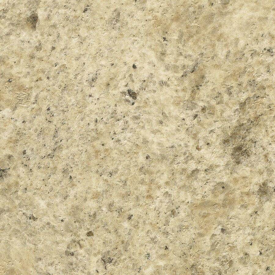 Shop Formica Brand Laminate Butterum Granite Etchings Laminate Kitchen Countertop Sample At: Shop Formica Brand Laminate Ivory Kashmire