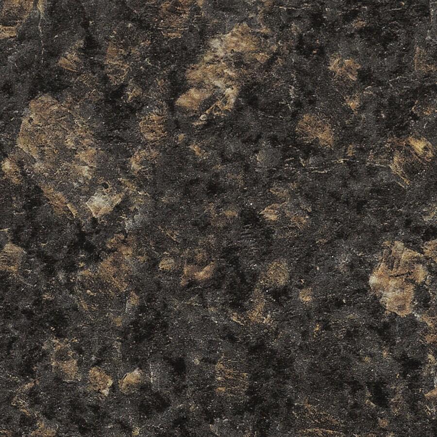 Shop Formica Brand Laminate Butterum Granite Etchings Laminate Kitchen Countertop Sample At: Shop Formica Brand Laminate Kerala Granite