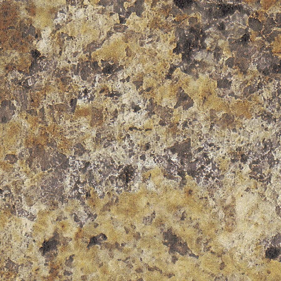 Formica Countertop Paint Lowes : ... Laminate Butterum Granite - Matte Laminate Kitchen Countertop Sample