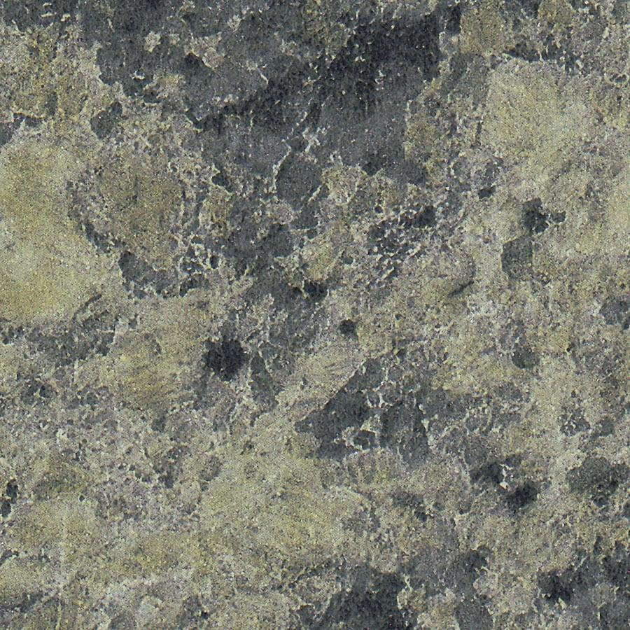 Shop Formica Brand Laminate Ubatuba Granite Matte Laminate Kitchen Countertop Sample At