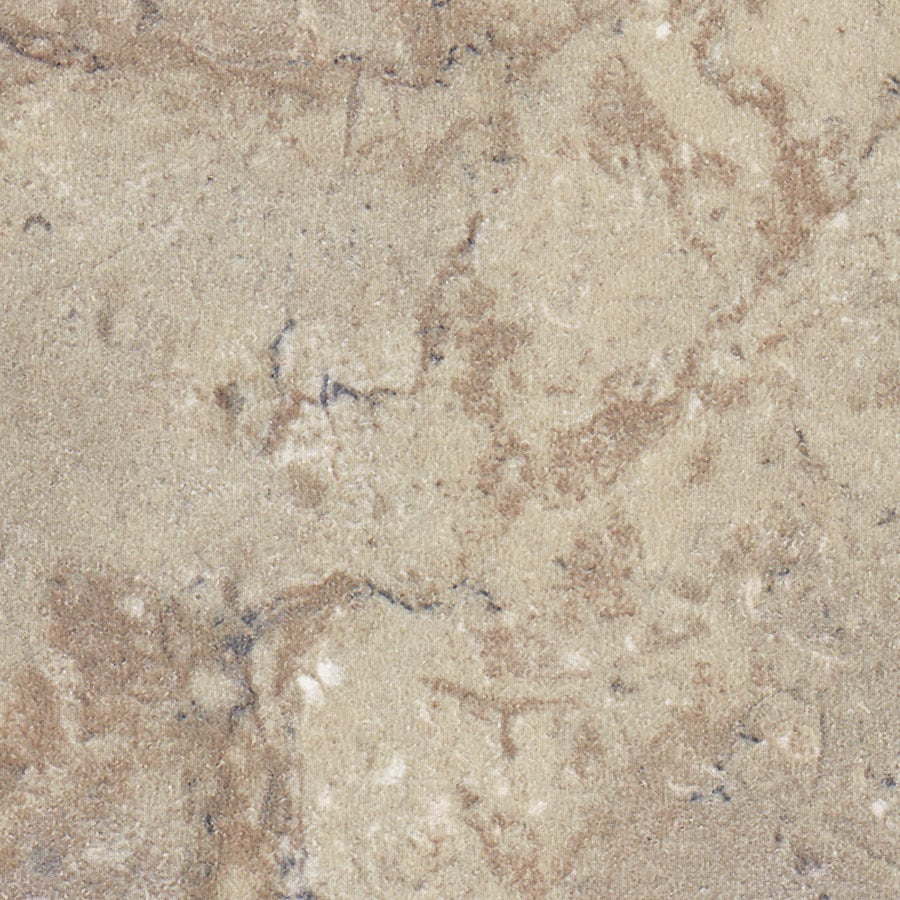 Shop Formica Brand Laminate Tuscan Marble Matte Laminate Kitchen Countertop Sample At