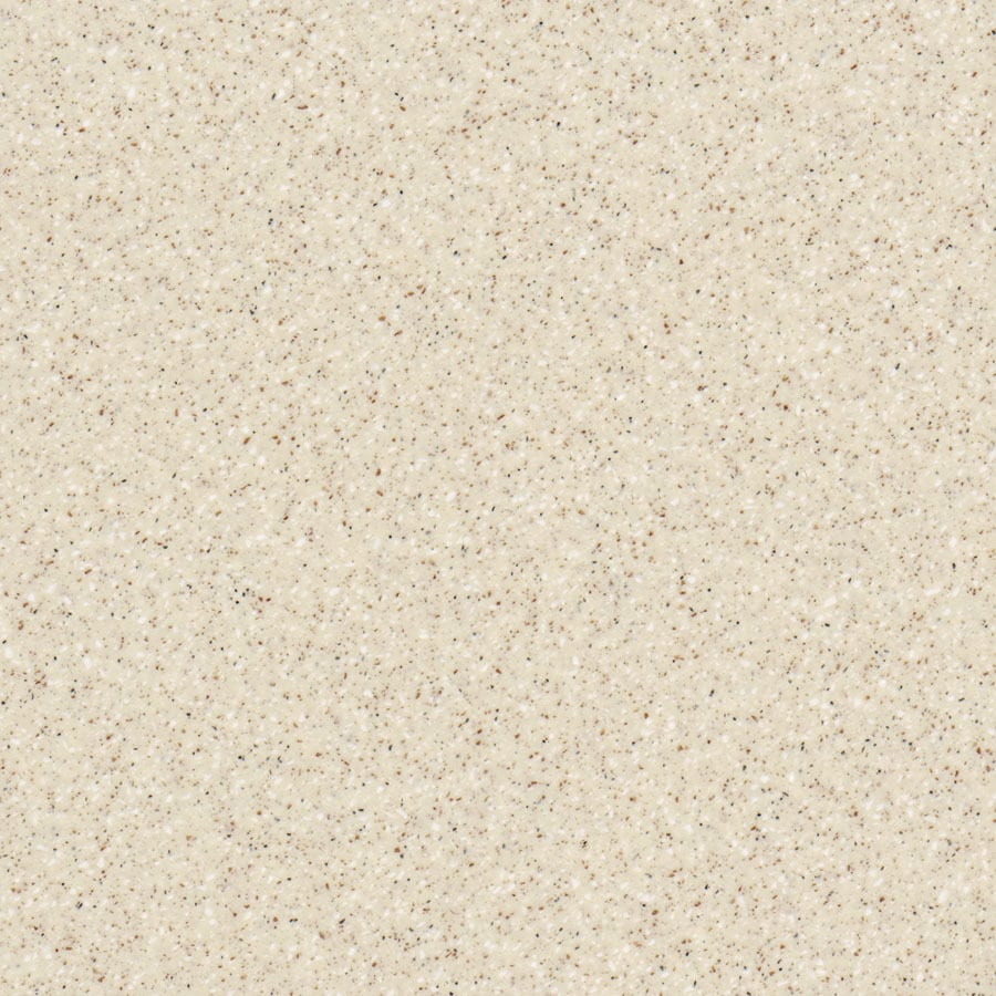 Formica Solid Surfacing Wheat Matrix Solid Surface Kitchen Countertop Sample