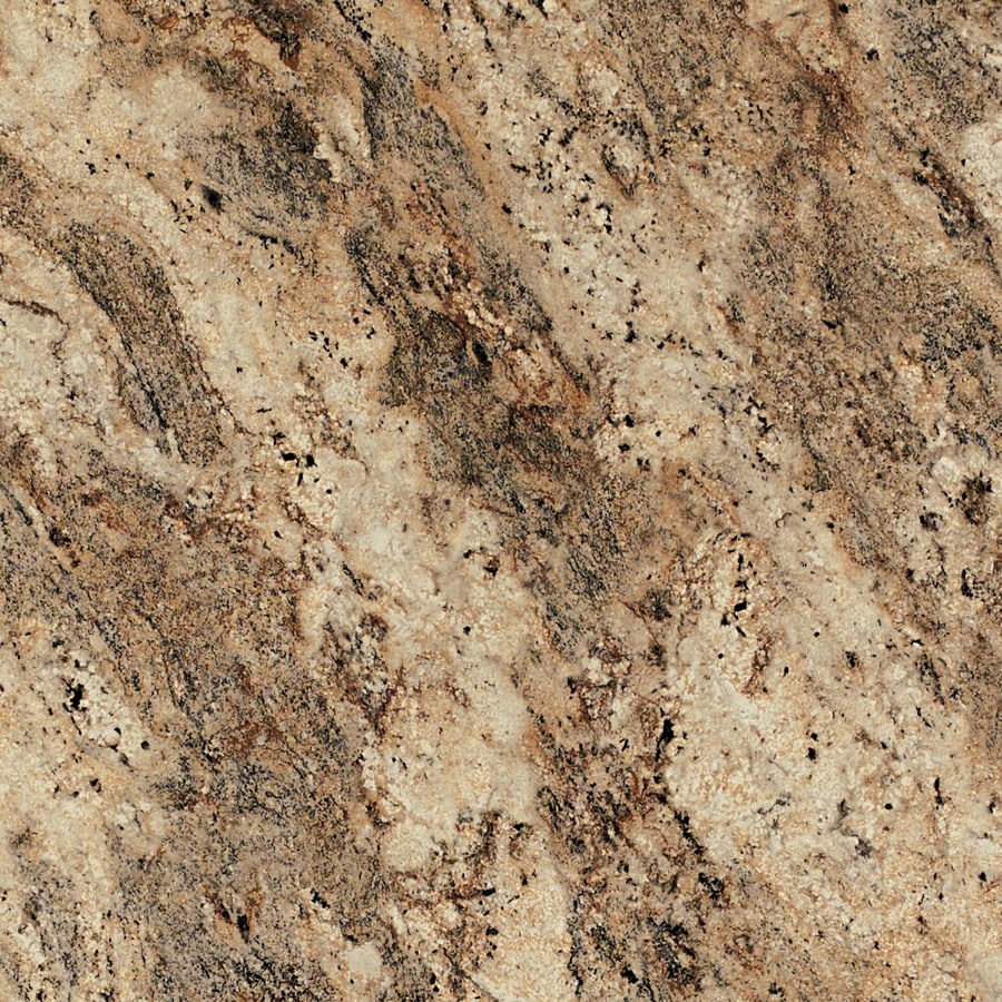 Formica Countertop Paint Lowes : ... in x 144-in Lapidus Brown - Radiance Laminate Kitchen Countertop Sheet