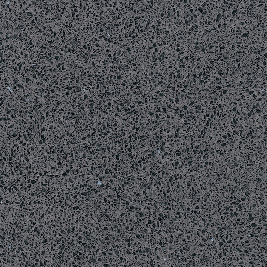 Formica Brand Laminate 30-in x 120-in Paloma Dark Gray - Etchings Laminate Kitchen Countertop Sheet