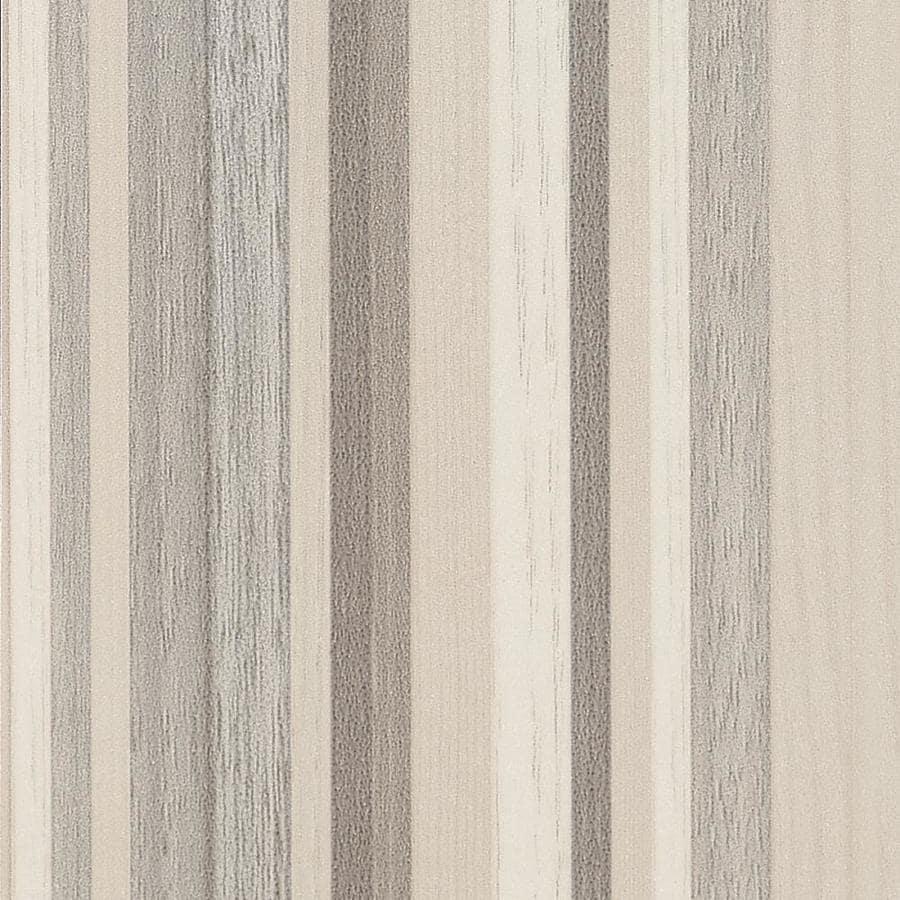 Formica Brand Laminate 30-in x 120-in Ashen Ribbonwood- Matte Laminate Kitchen Countertop Sheet