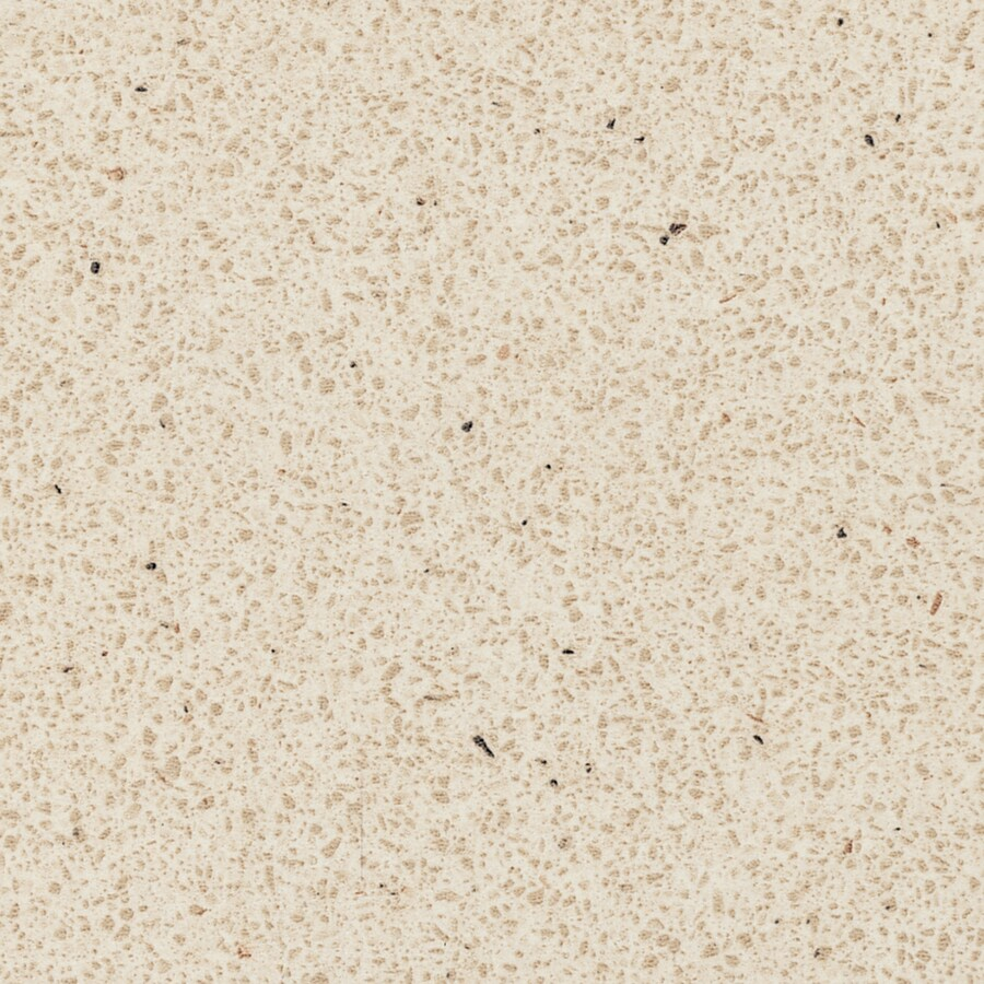 Formica Brand Laminate Paloma Bisque in Etchings Laminate Kitchen Countertop Sample