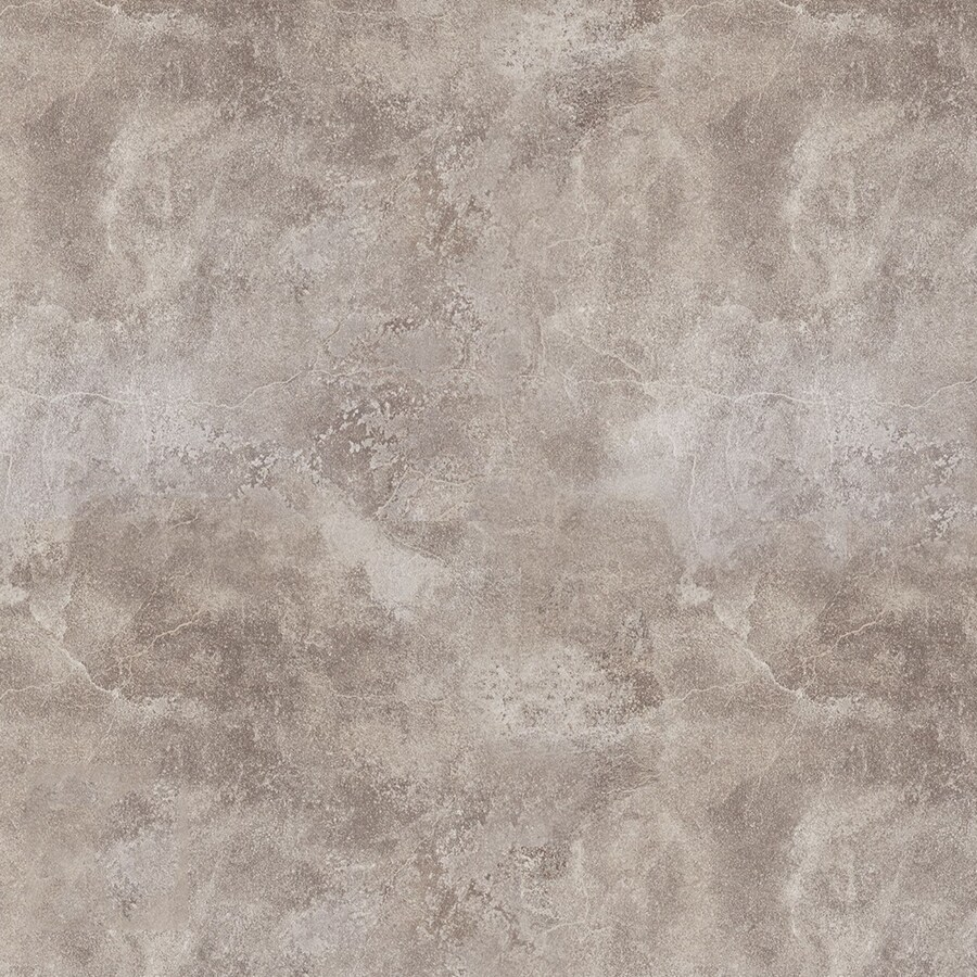Formica Brand Laminate 30-in x 96-in Weathered Cement-Scovato Laminate Kitchen Countertop Sheet