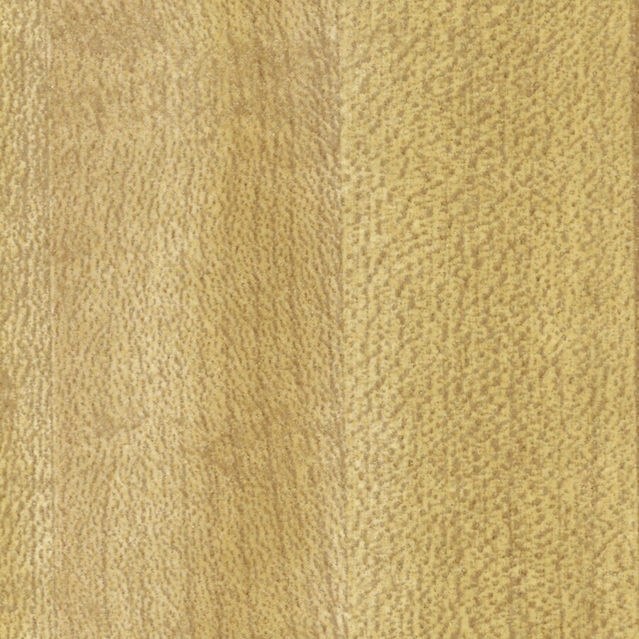 Formica Brand Laminate 60-in x 144-in Butcherblock Maple Matte Laminate Kitchen Countertop Sheet