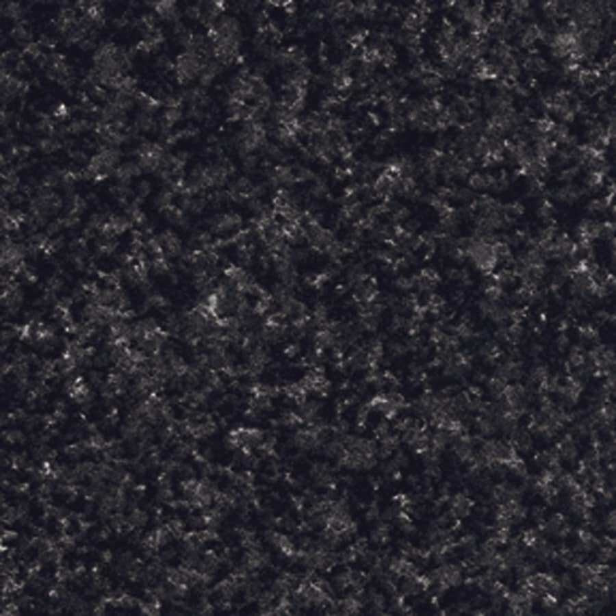 Formica Brand Laminate 48-in x 96-in Blackstone-Gloss Laminate Kitchen Countertop Sheet