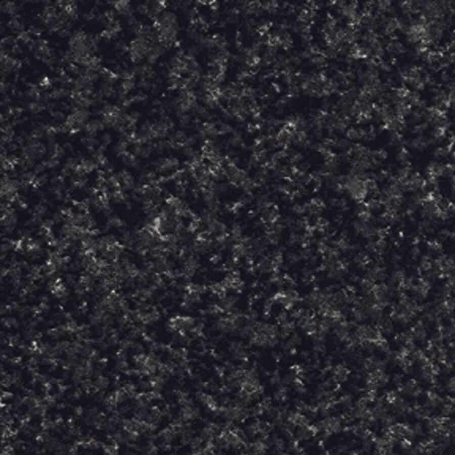 Formica Brand Laminate 48-in x 120-in Blackstone-Gloss Laminate Kitchen Countertop Sheet