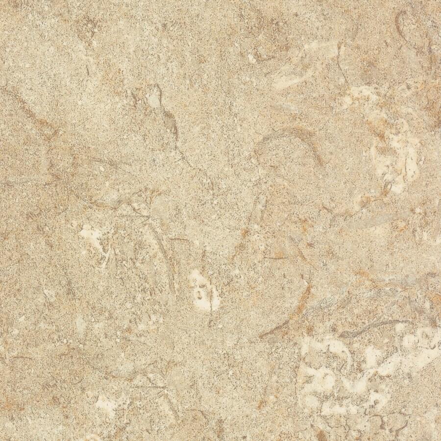 Formica Brand Laminate 30-in x 144-in Travertine-Etchings Postform Laminate Kitchen Countertop Sheet