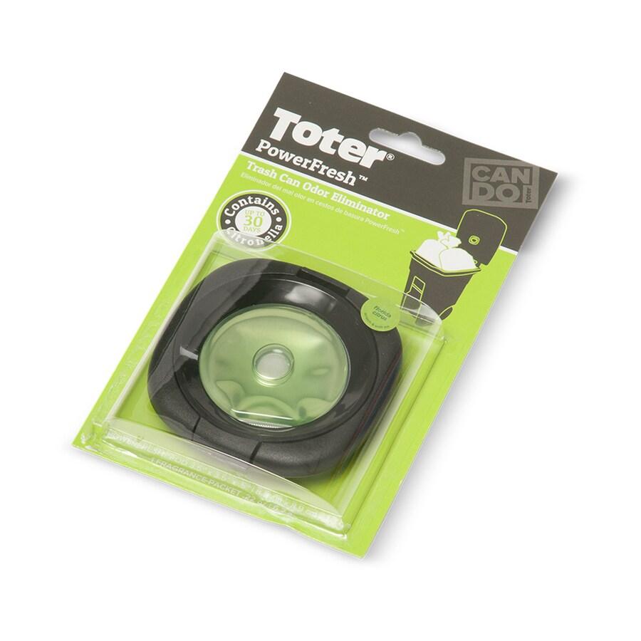 Toter Powerfresh Fresh Citrus Liquid Air Freshener Kit