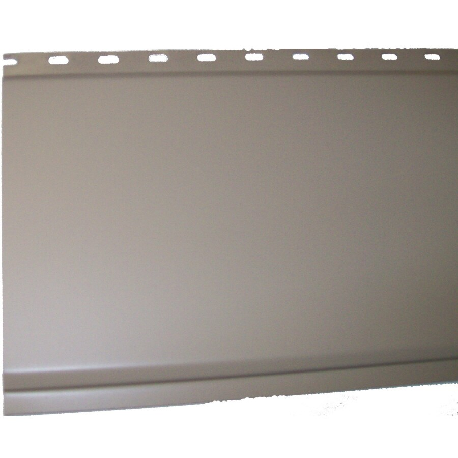 6-in x 144-in Clay Soffit