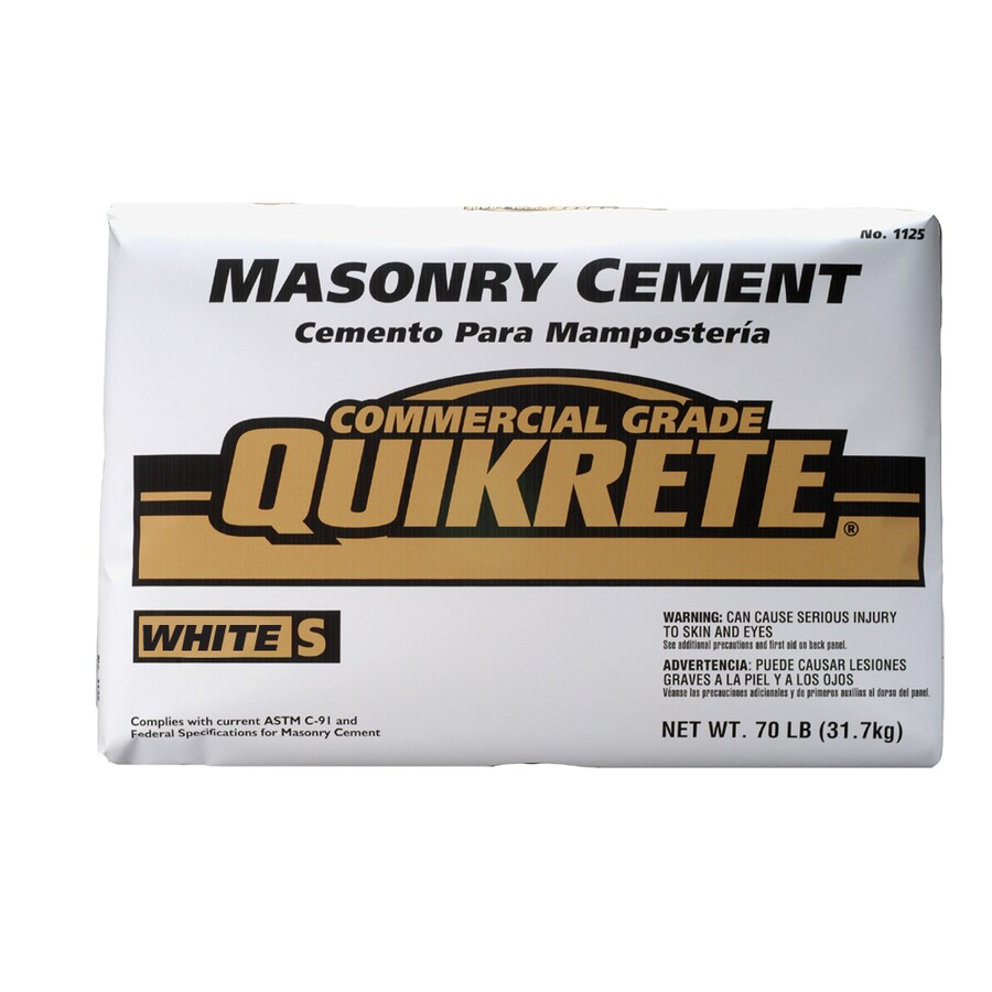 QUIKRETE 70 lbs Concrete Mix