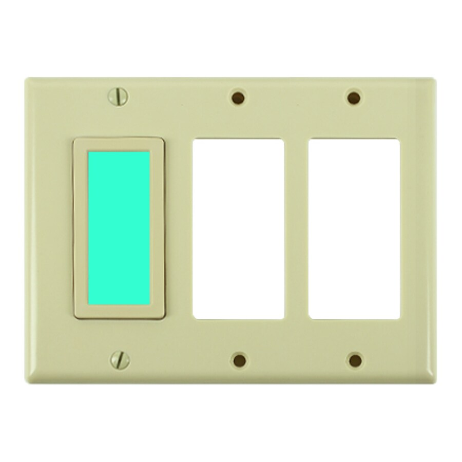 LimeLite Ivory Electroluminescent Night Light