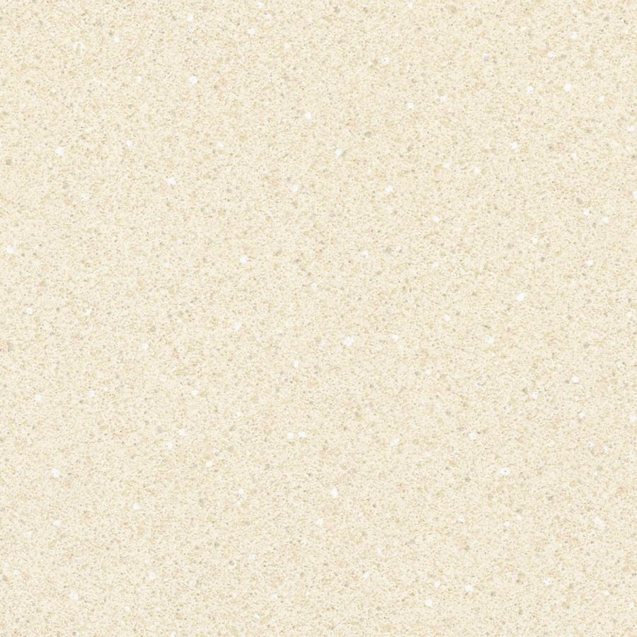 Wilsonart 36-in x 120-in Neutral Glace Laminate Kitchen Countertop Sheet