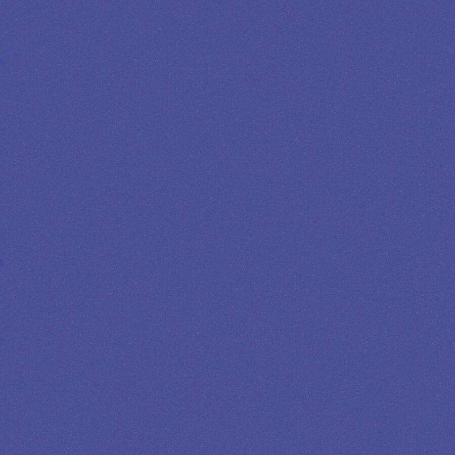 Wilsonart 60-in x 144-in Lapis Blue Laminate Kitchen Countertop Sheet