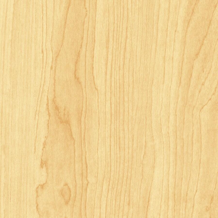 Wilsonart 48-in x 96-in Kensington Maple Laminate Kitchen Countertop Sheet