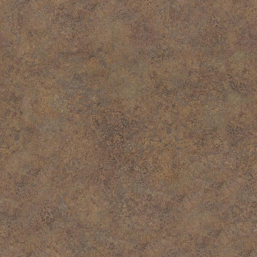 Wilsonart 48-in x 96-in Deepstar Bronze Laminate Kitchen Countertop Sheet