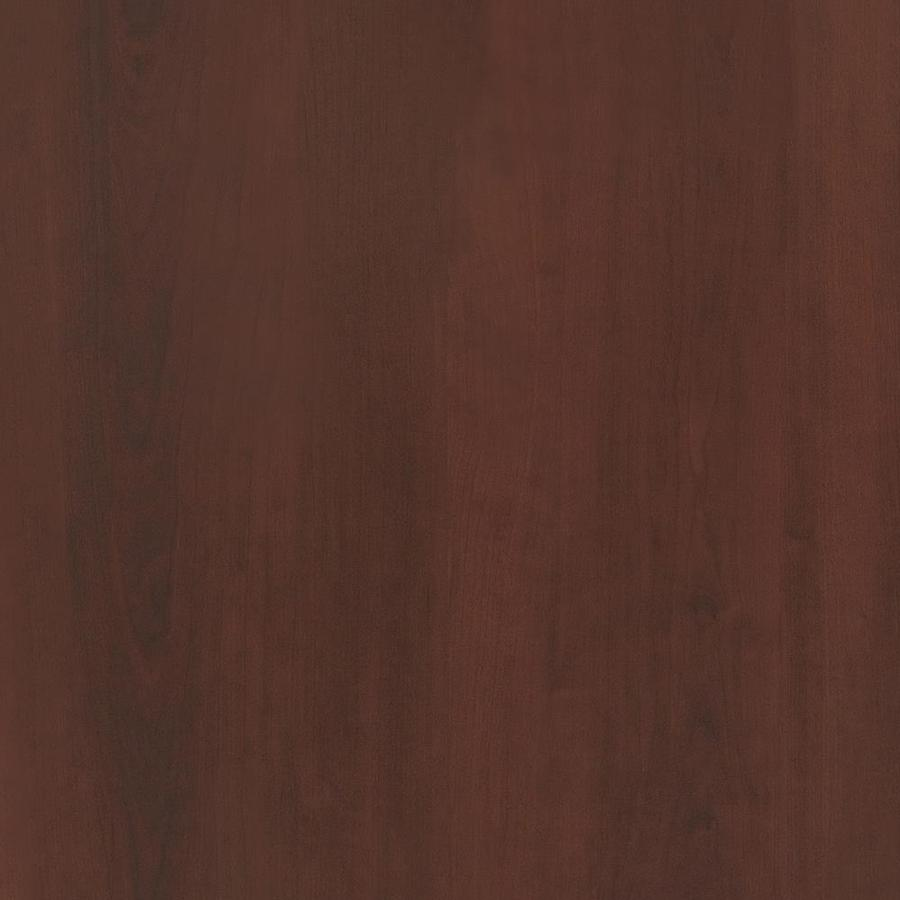 Wilsonart 48-in x 96-in Williamsburg Cherry Laminate Kitchen Countertop Sheet