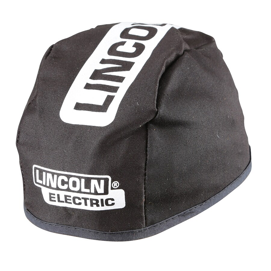 Lincoln Electric Black Welding Cap