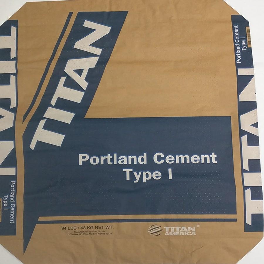 Titan Florida 94-lb Green High Strength Concrete Mix