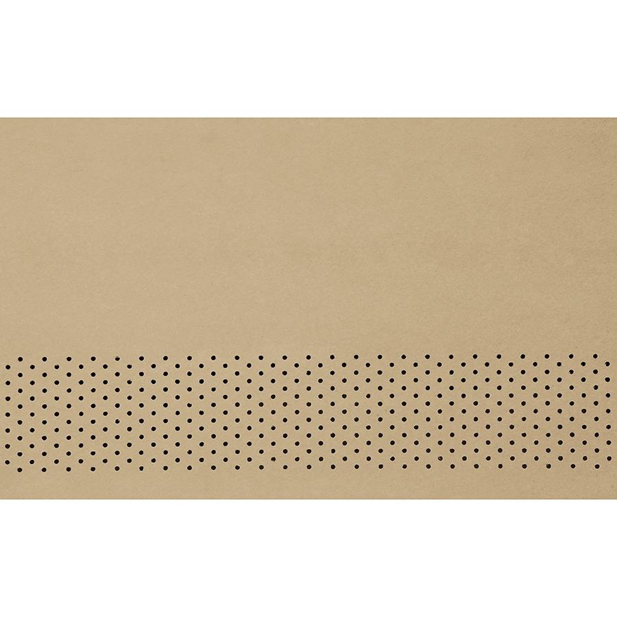 James Hardie HardieSoffit 12-in x 144-in Autumn Tan Fiber Cement Vented Soffit