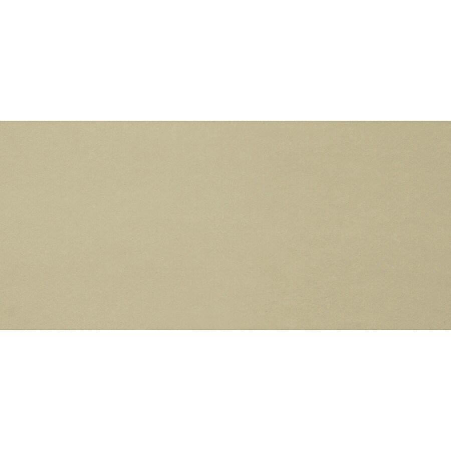James Hardie HardieSoffit 16-in x 144-in Sandstone Beige Fiber Cement Solid Soffit