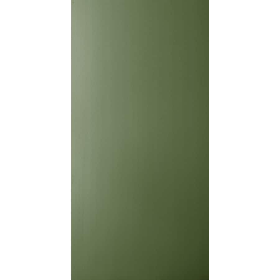 James Hardie HardiePanel Primed Mountain Sage Smooth Vertical Fiber Cement Siding Panel (Actual: 0.312-in x 48-in x 120-in)