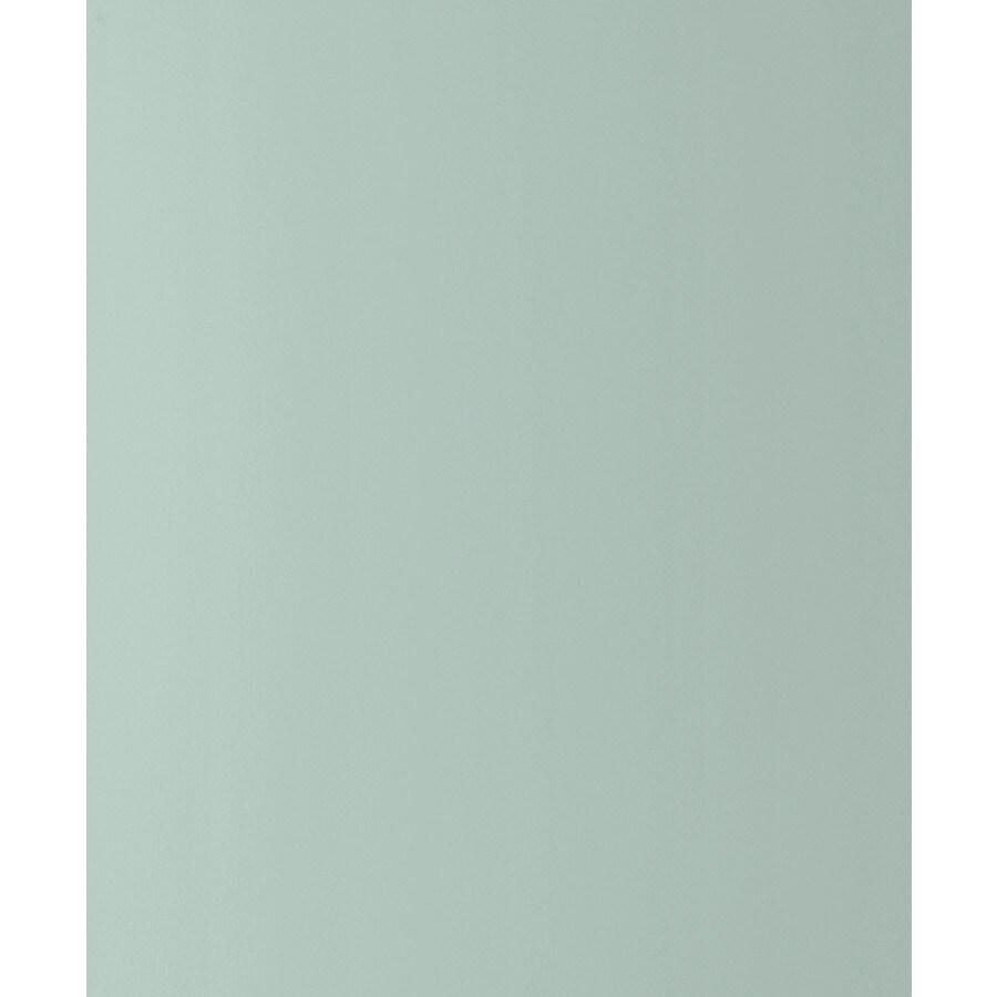 James Hardie HardiePanel Primed Light Mist Smooth Vertical Fiber Cement Siding Panel (Actual: 0.312-in x 48-in x 120-in)