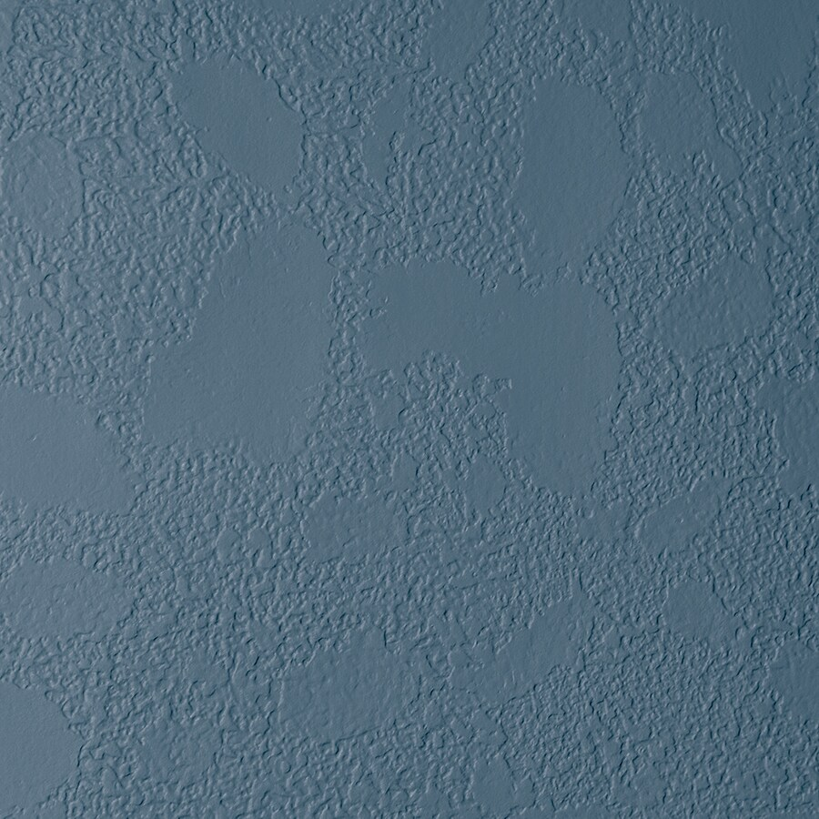 James Hardie HardiePanel Primed Evening Blue Stucco Vertical Fiber Cement Siding Panel (Actual: 0.312-in x 48-in x 120-in)